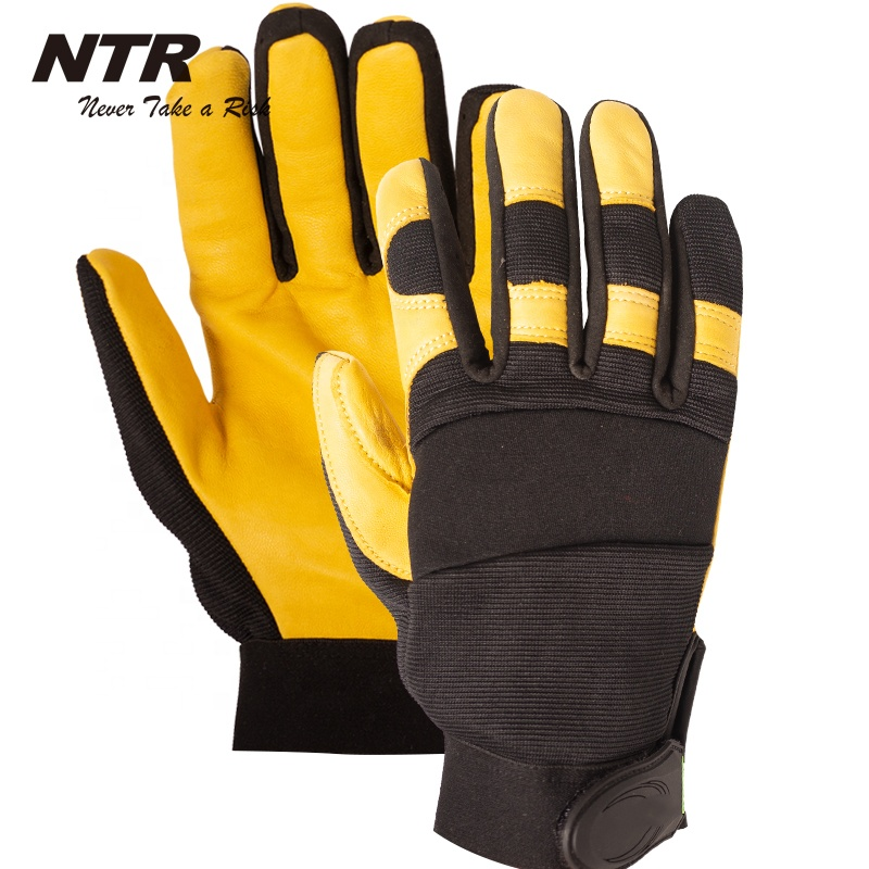 Rock climbing gloves waterproof military tactical gloves