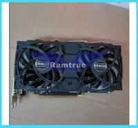 geforce GTX 750 Ti 2gb 128Bit DDR5 external graphics card with sli bridge