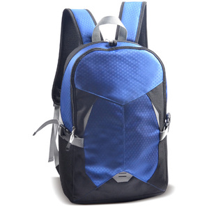 Blank Teenager Backpack Manufacturers China