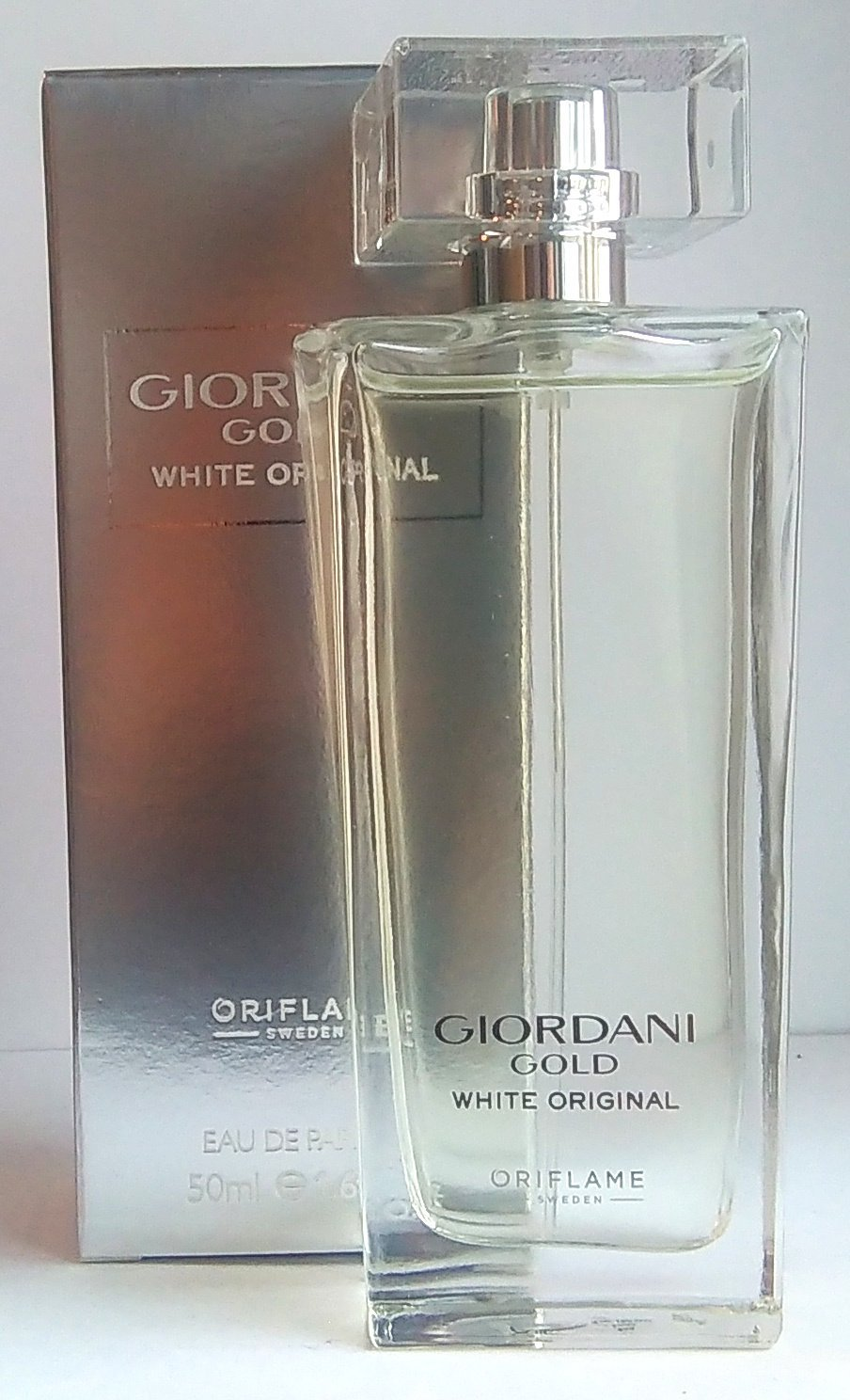 Buy Oriflame Giordani Gold Eau De Parfum In Cheap Price On Alibabacom