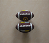 PVC official size custom mini american football