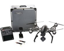Yuneec Typhoon 4K RTF Quadcopter Drone with 2 Batteries and Aluminum Case Q500 Official Dearler
