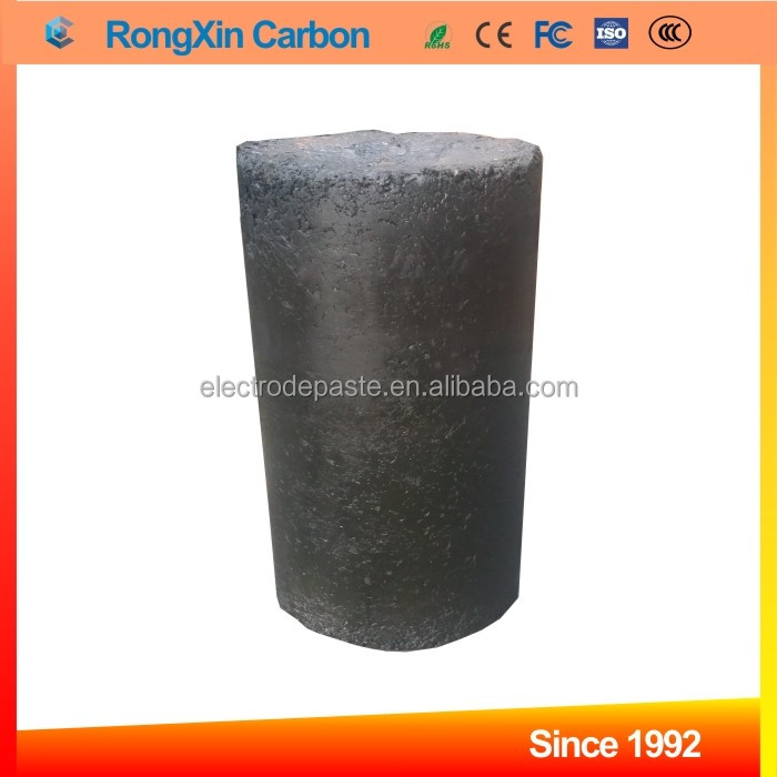 RongXin <strong>Carbon</strong> Export Nanggroe Aceh Darussalam Soderberg <strong>Carbon</strong> Electrode Paste