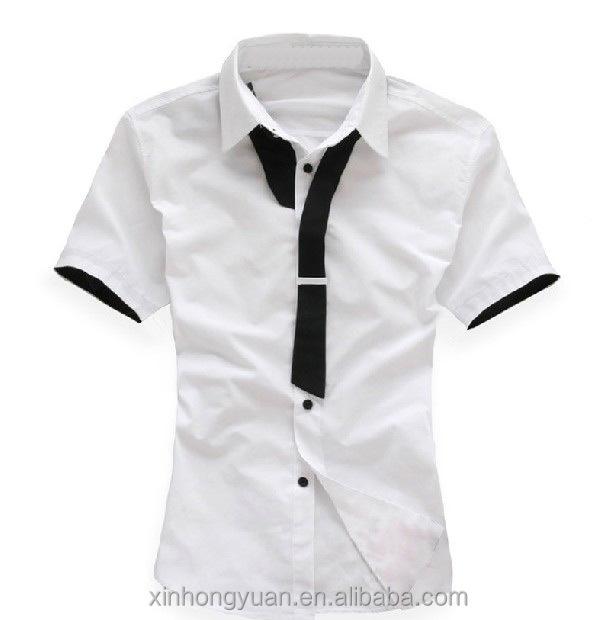 d2e3afdda93d7 Designer de gola Polo verão camisas de algodão tecido uniforme escolar  fabricante
