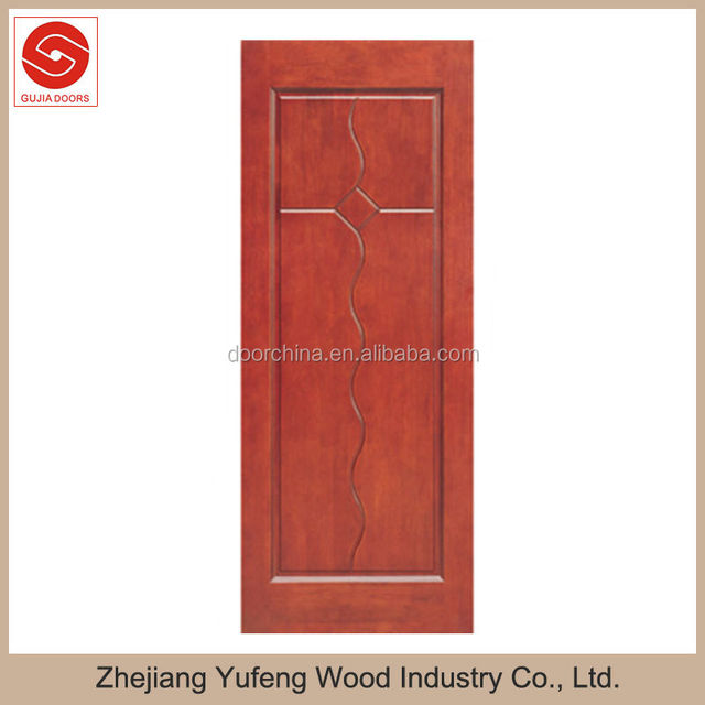 Solid Wooden Decorative Interior Cheap Accordion Doors Leaf Panel