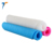 Fast drying baby silicone anti slip bath mat with suction cup