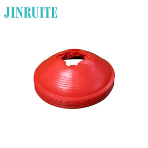 soft durable agility cones speed training products