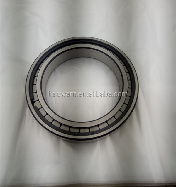 NCF2920 CV full complement cylindrical roller bearing size 100x140x24mm