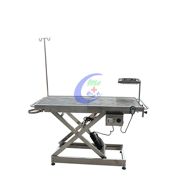 Widely Used Animal Vet Operate Table Buy Vet Operate
