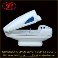 Newest luxury portable bathtub jet spa bathtub China spa machine LK-218C