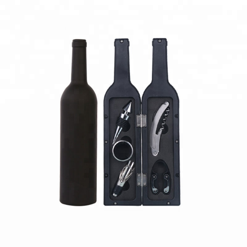 High grade multifunctional red <strong>wine</strong> bottle opener stainless steel seahorse knife set zinc alloy red <strong>wine</strong> bottle opener