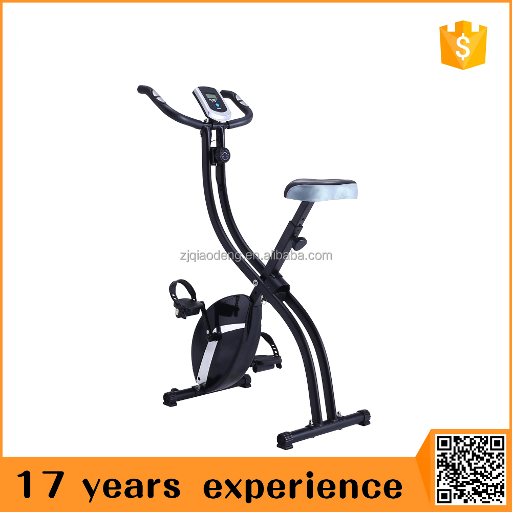 Health body analysis bicycle exercise machine