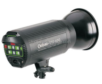 OUBAO TTF-300 stronger power Studio flash light with Big Guide number