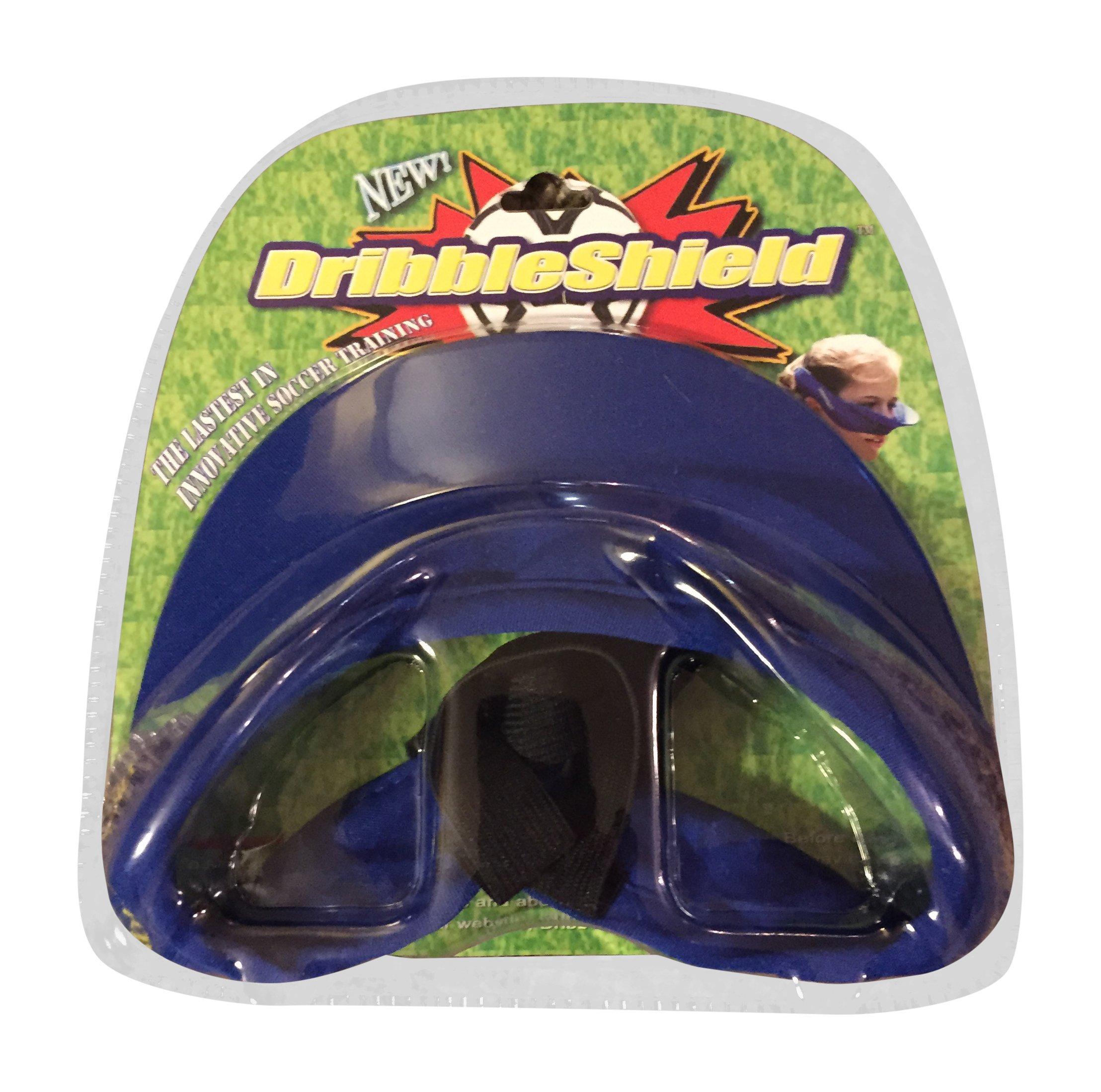 fd9bd2329718 Get Quotations · Soccer Dribble Shield (DribbleShield™)