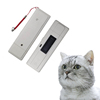 Fast Delivery Long Range Animal RFID Glass Tag Scanner, Pet Microchip Reader