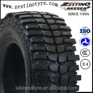 Lakesea colored car tires mt tires LT245/75r16