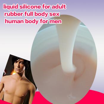 Liquid glue for men sex organ