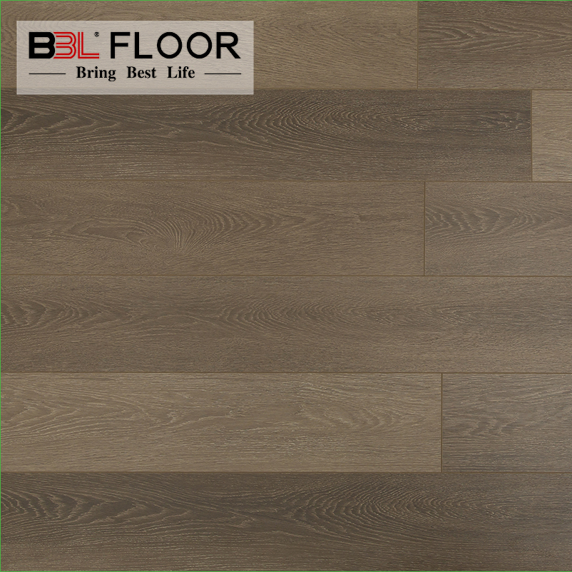 Random Length 12mm Valinge royalty laminate flooring