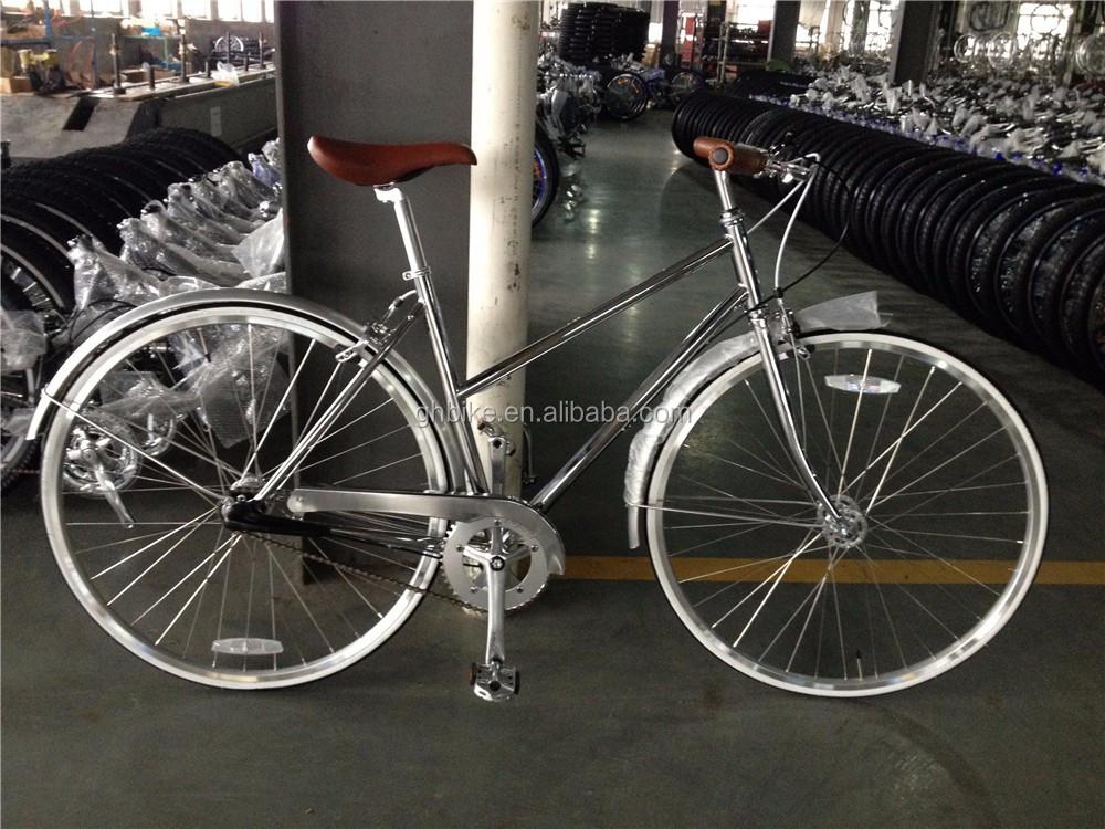 Günstige Internen 3 Gang Chrom Farbe Purefix Fixie Fahrrad Fixed ...