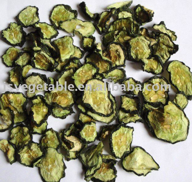 Dehydrated Cucumber Flakes