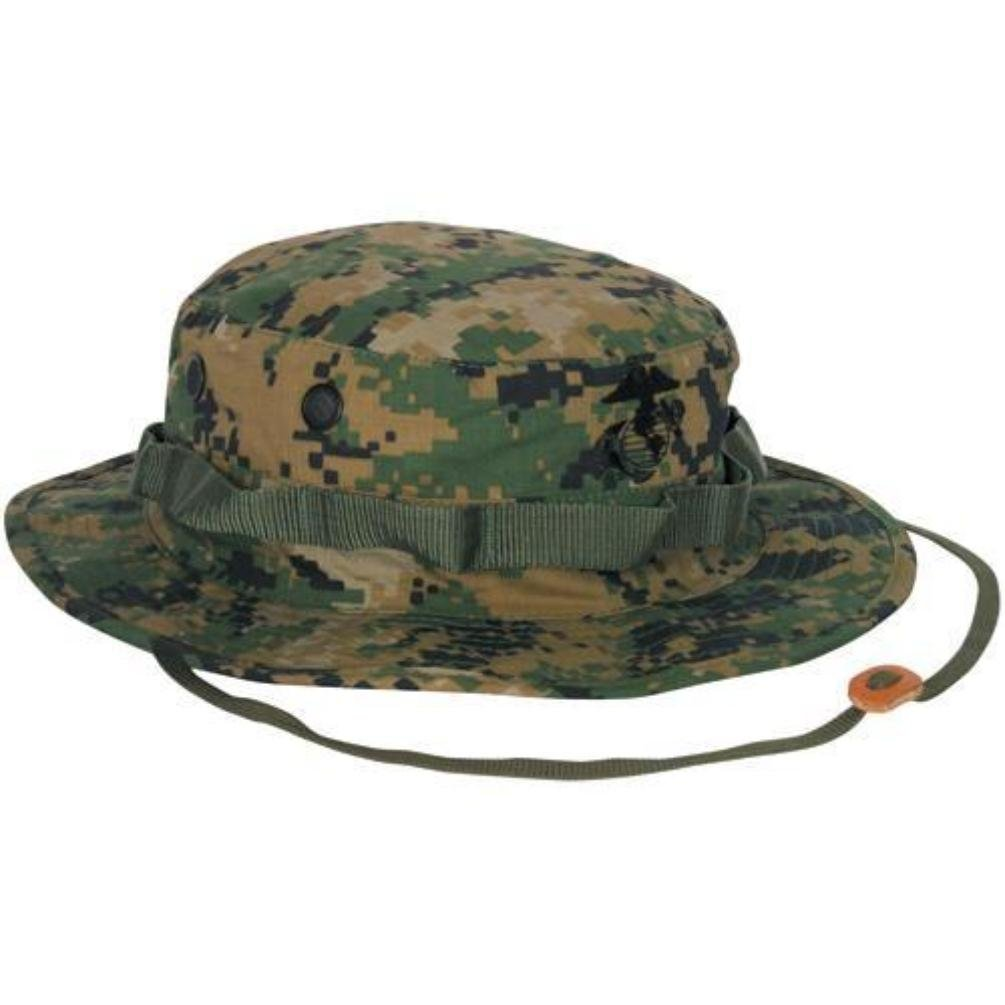 94a0630216a Get Quotations · US Military USMC Boonie Hat