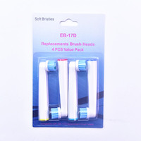 Electric Tooth brush Heads Replacement