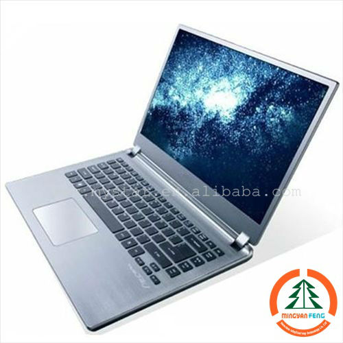 14inch i5 DDR3 mini laptop Windows 7 Laptop Ultrabook