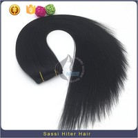 30 Inch Straight Promotion Exclusive Quality Cheap Straight Hair Weave