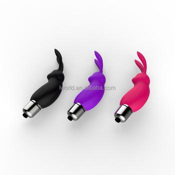 mini rabbit vibrator