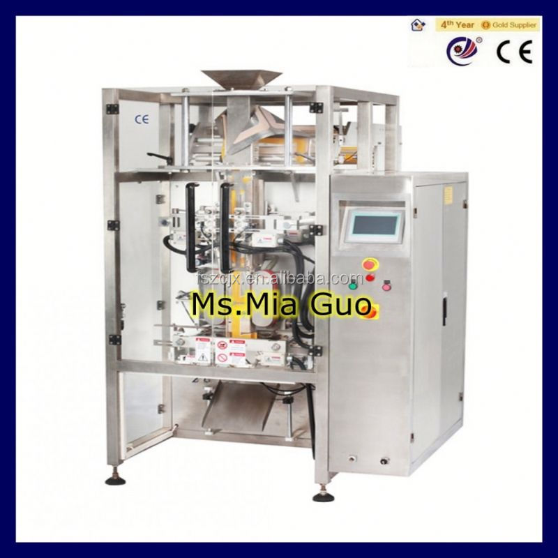 Automatic Granulated Pillow packing machine/Granule packing machinery