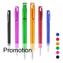 2016 school supplies wholesale ballpoint pen for promotional items