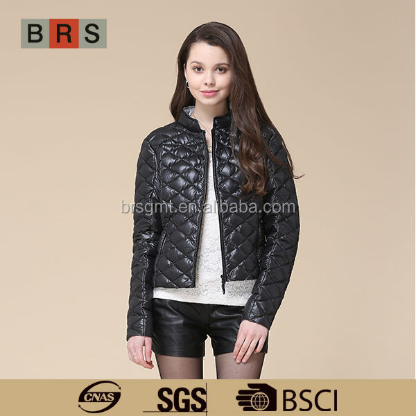 Wholesale Woman Parka Jacket