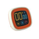 Big Price Drop Funny Round Screen Touch Digital Sport Timer