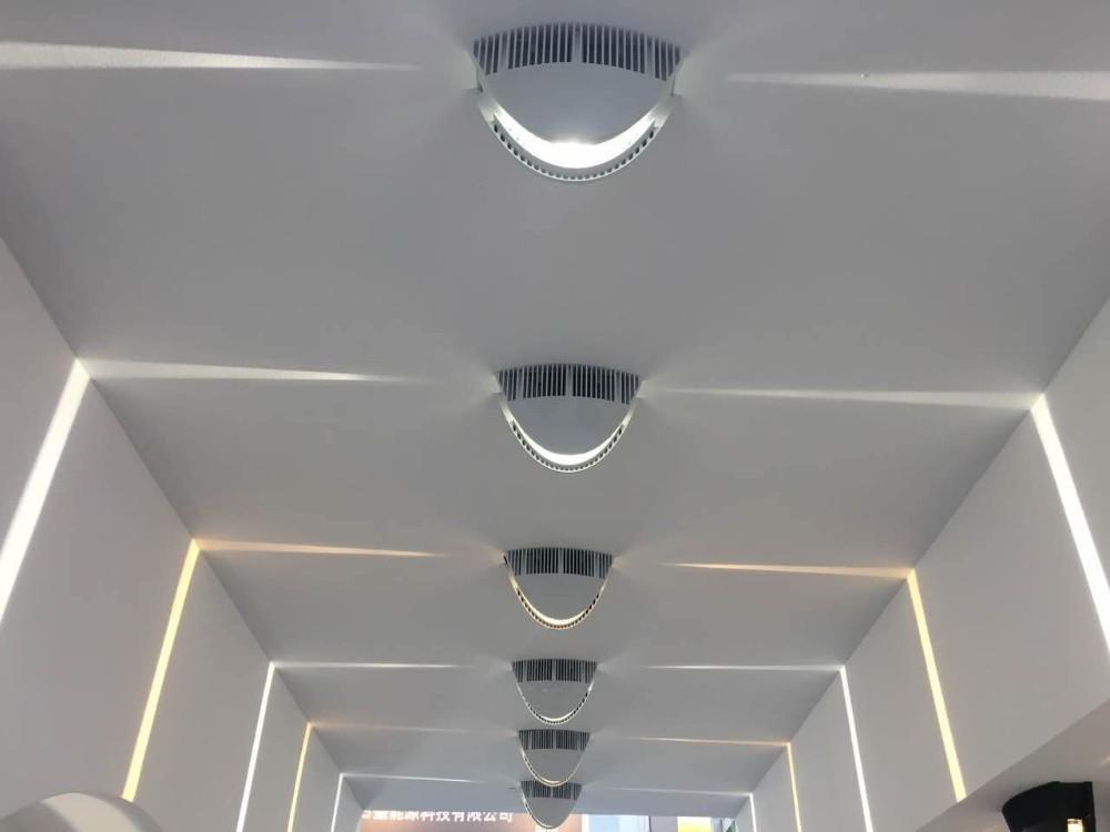 New Trick Light Exterior Wall Lights Led Hotel Modern Lighting Window