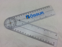 Userful Multi-Ruler 180 Degree Goniometer Angle Medical Ruler