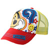 Hot Sale New Fashion Style Kids Trucker Hats Custom Print Baseball Mesh Cap