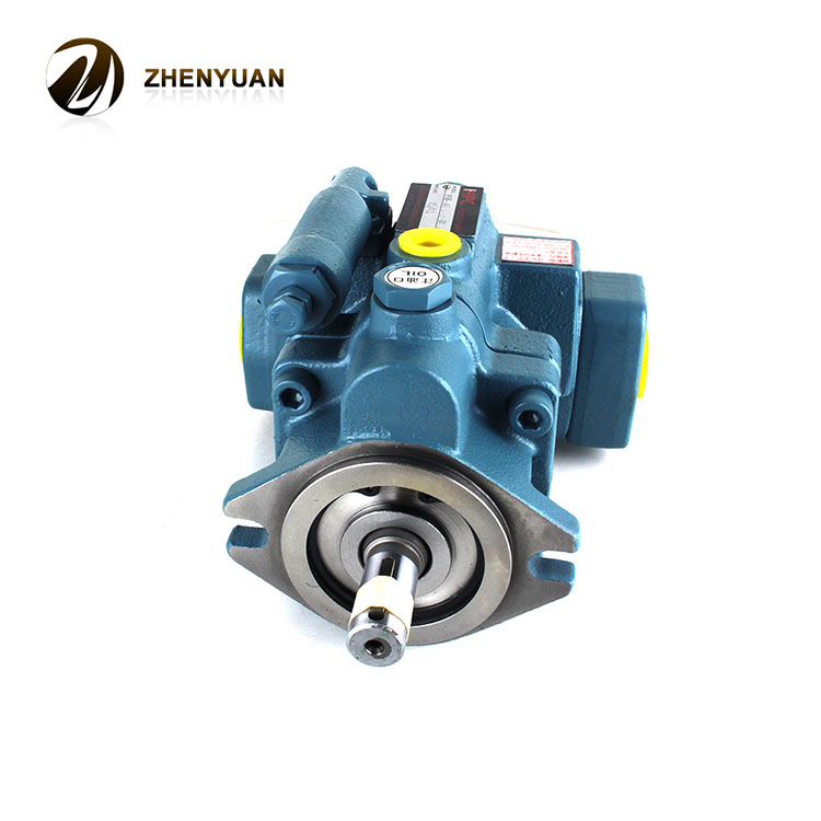 China manufacturer hydraulic oil variable piston pump P22-A0/A1/A2/A3/A4-F-R-01