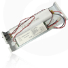 LED strip light emergency conversion kit matched 12v rechargeable battery pack with metal box
