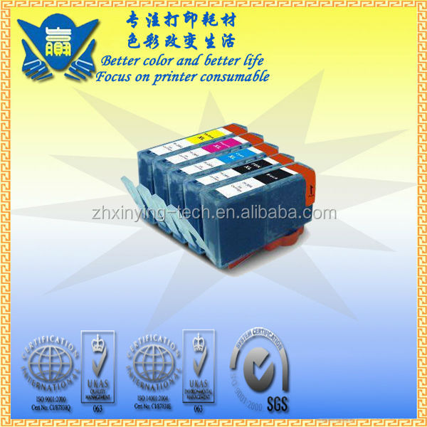 high margin products inkjet cartridges for hp 364 ink cartridge