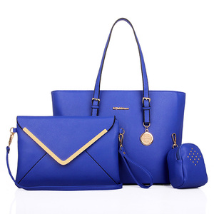 Wholesale Fashion Leather Designer Women Lady Handbags