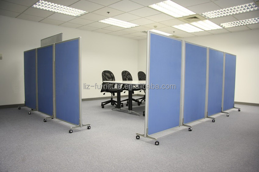 Multi-functional movable partition wall ,mobile partition wall V5