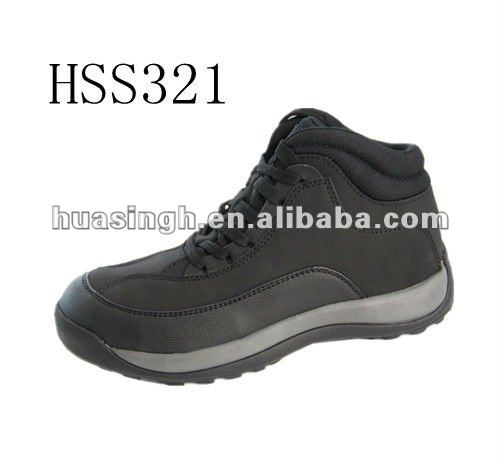LY,All Weather Field Super Anti-skid Sport Style Action Running Shoes Men