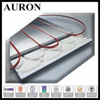 AURON industrial gas fired air heaters factory/micro tubular nichrome resistance wire heaters china supplier/l type fin tube chi