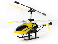 Good sale flying toy plane 3.5 Channel Air Raptor Infrared Remote Control Helicopter