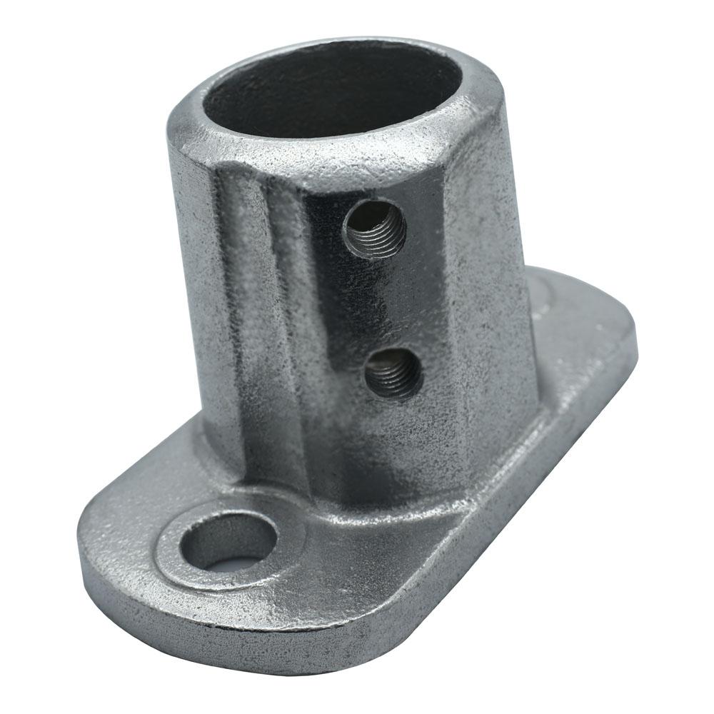 Venta Al Por Mayor Productos De Fundición De Aluminio No