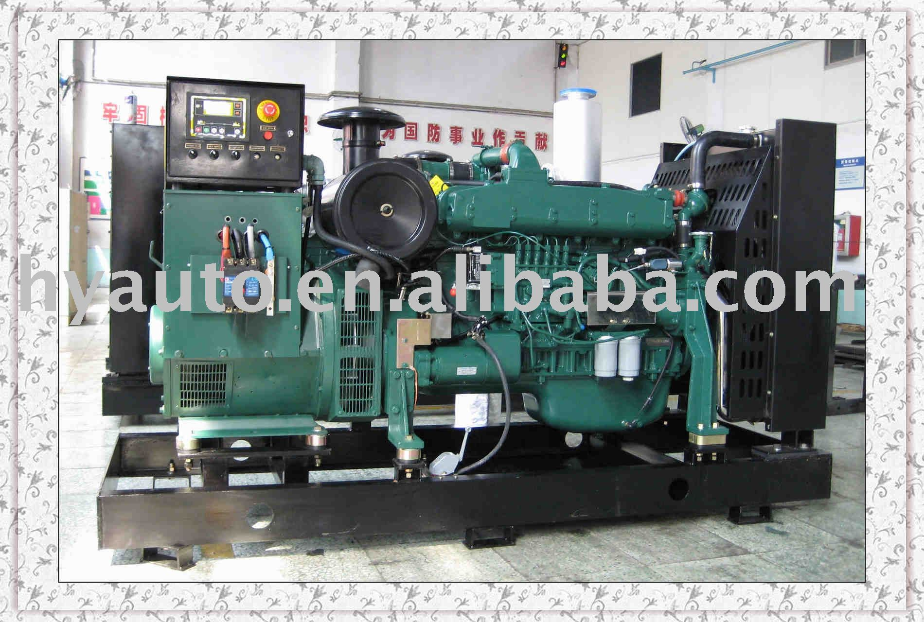 China Diesel Generator Accessories China Diesel Generator