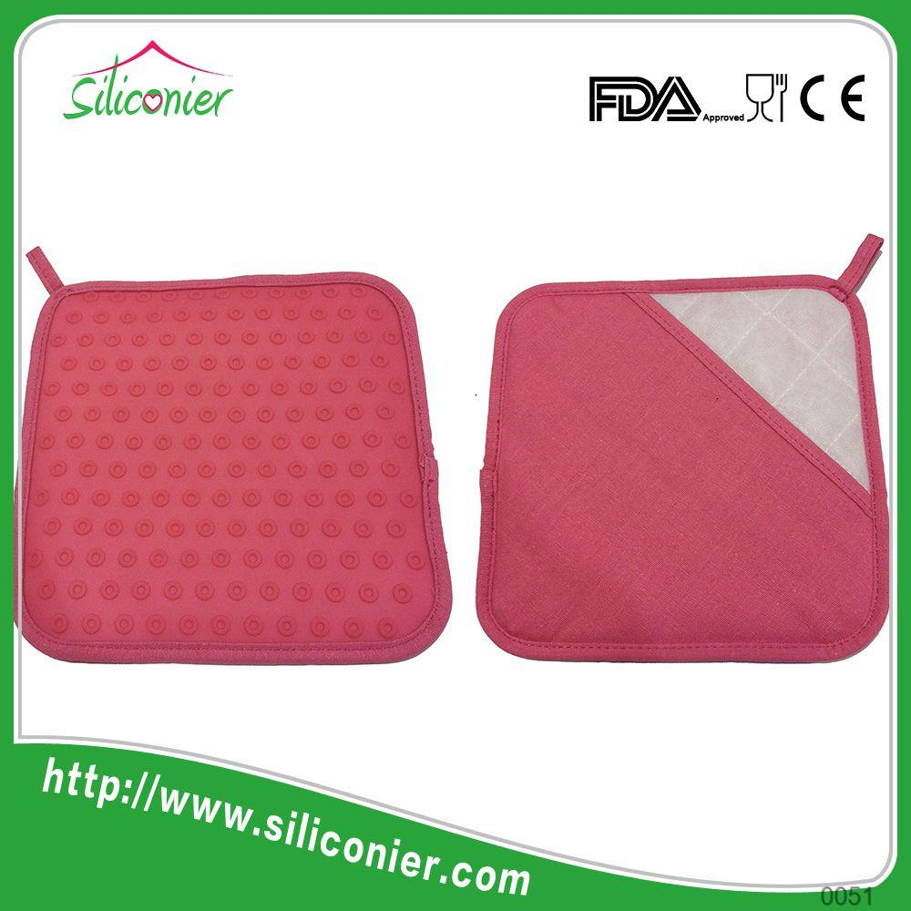brilliant quality fridge bottle silicone rubber mat