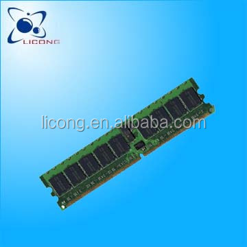 Bulk 46C7449 Dual Rank 8GB (1x8GB) ECC PC3-10600 Registered CL9 DDR3-1333 LP RDIMM