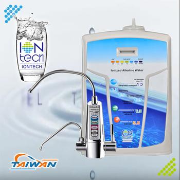 It 750 Iontech Professional Kitchen Under Sink Alkaline Water Ionizer Buy Under Sink Alkaline Water Ionizer Under Sink Water Ionizer Under Sink