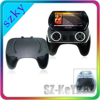 Hand Grip Bracket Joypad Handle For Psp Go - Buy Handle For Psp Go,Hand  Joypad For Psp Go Product on Alibaba com